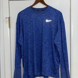 Nike Women's Running Gear-Long Sleeve